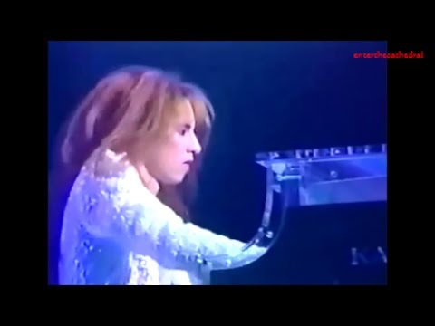 「X JAPAN」 Say Anything (1992 Live)
