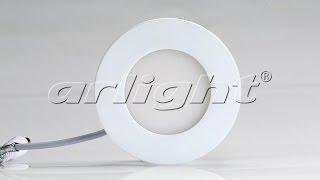 обзор светильника Arlight 020104