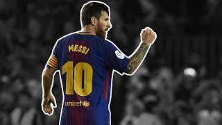 Lionel Messi 2017 ● The Greatest - Skills & Goals 2017/2018  | HD