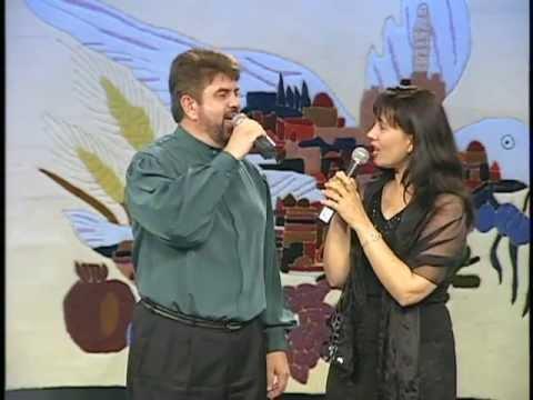 Psalm 121 - Еu îmi ridic privirea la Tine / Esa Einai