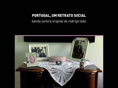 Rodrigo Leão  Portugal, Um Retrato Social ALBUM STREAM