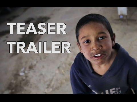 Limits Of Freedom: The Street Children Of Kathmandu - Teaser Trailer