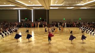 Stanford Viennese Ball 2018: Opening Ballet