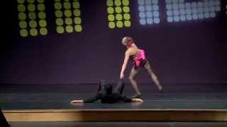 Dance Moms: Full Dance - That Girl's Just Gotta be Kissed (S4, E22)