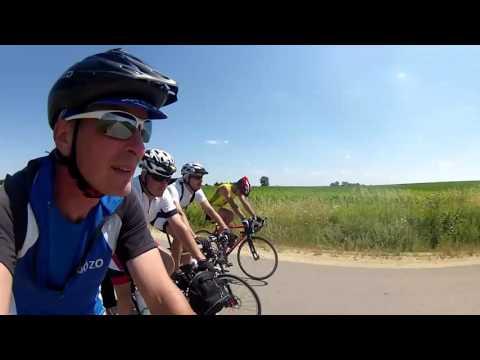 BRM 600 Tour of Hungary Veszprém