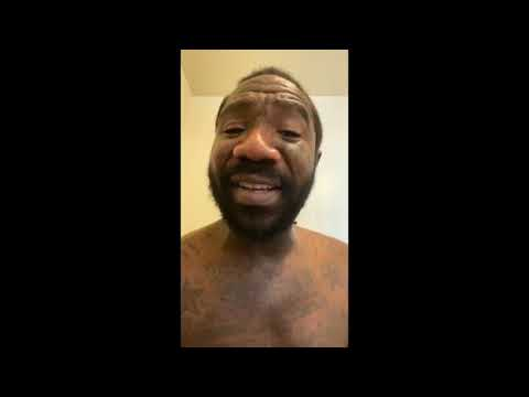 MEEK MILL GETS INTO FIGHT WITH NICKI And Her Hubby Kenneth RECAP BY BOSKOE100