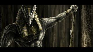 Mitología Egipcia: Anubis, Dios de los Muertos