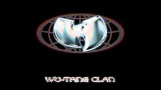 Wu-Tang Clan - Little Ghetto Boys (Instrumental) White Label 12