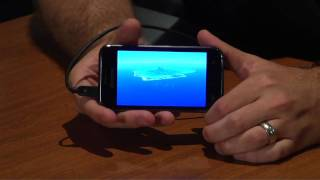 DivX Certified Samsung Galaxy S Preview