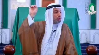 السيد مصطفى الزلزلة - يهودي يقول لأمير المؤمنين عليه السلام: ما دفنتم نبيكم إلا وإختلفتم فيه