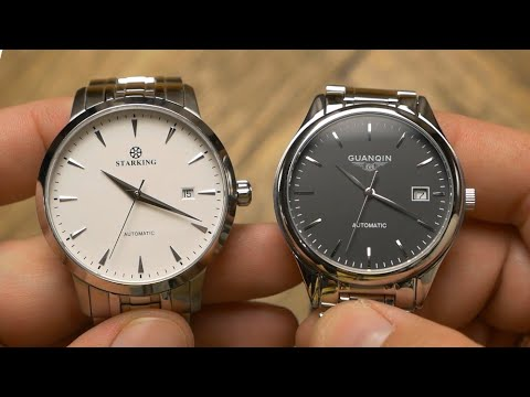Guanqin Classic 38mm Review - Elegant, Beautiful And Perfect Size