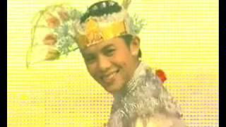 Phoe Chit - Kabar Kyaw Minn Thar Dance 4