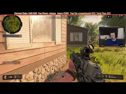 Call of Duty: Black Ops 4 Blackout MP: April 2, 2019 pt2 - It's HAMMER TIME! thumbnail