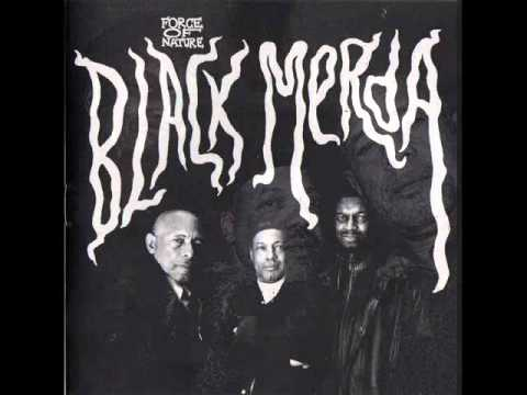 Black Merda -- Can't Get Enough Of The Funk