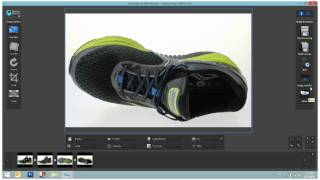 Shutter Stream - Product Photography Software Workflow