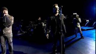 U2News - A Toast to Freedom