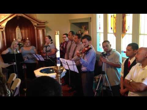 Canon in D / Gathered in the love of Christ and Wedding entrance melody