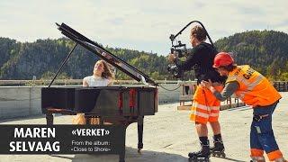Verket by Maren Selvaag