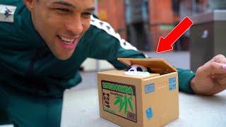 Der Inhalt dieser 50€ Ebay MYSTERY BOX bringt jeden zum staunen..