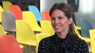 Дарья Жукова: создатели музея