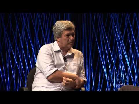 Carlos Diegues - Série Cinema - Jogo de Ideias (2012) - Parte 1/2