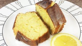 Limonlu Kek Tarifi - Tatlı Tarifleri | Kekler