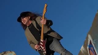 Little Guy Polan Blues Rock 2