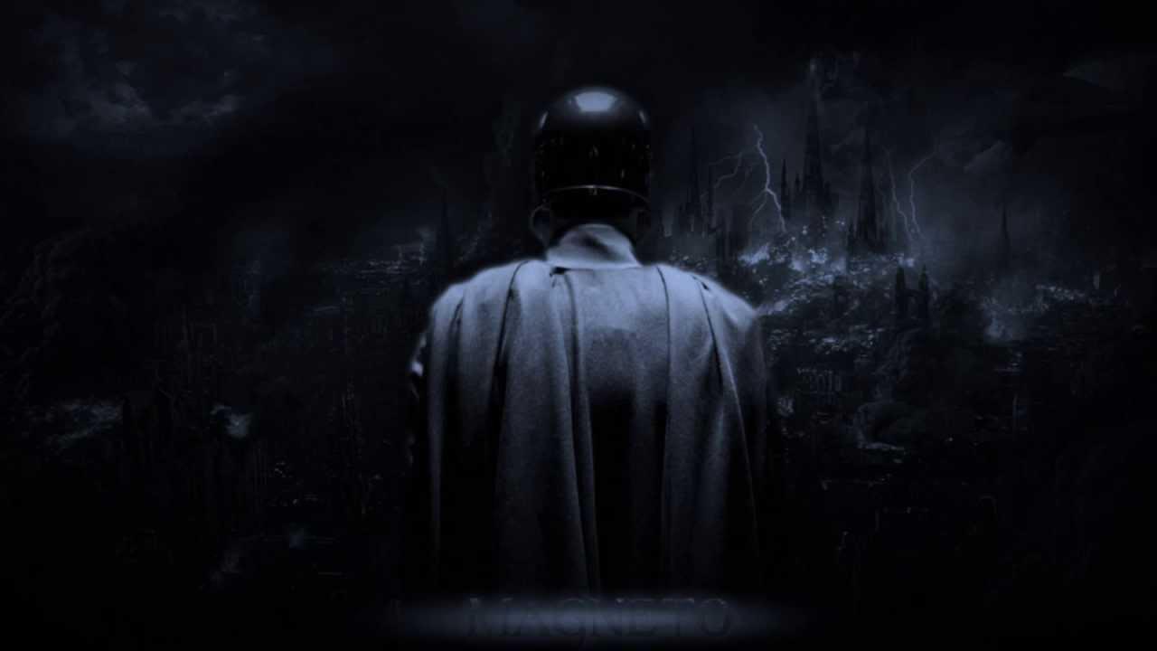 X-Men: First Class - Magneto's Theme (remix) Chords - Chordify