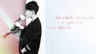 Hôn   Lyrics Video - Vũ Cát Tường