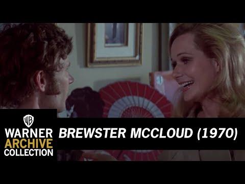Brewster McCloud (1970) – Shoplifting