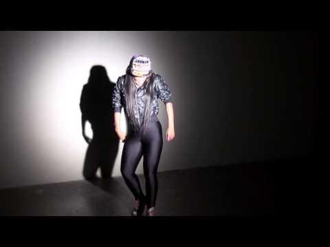 Keaira LaShae Freestyle Dancing to DRUNK LOVE