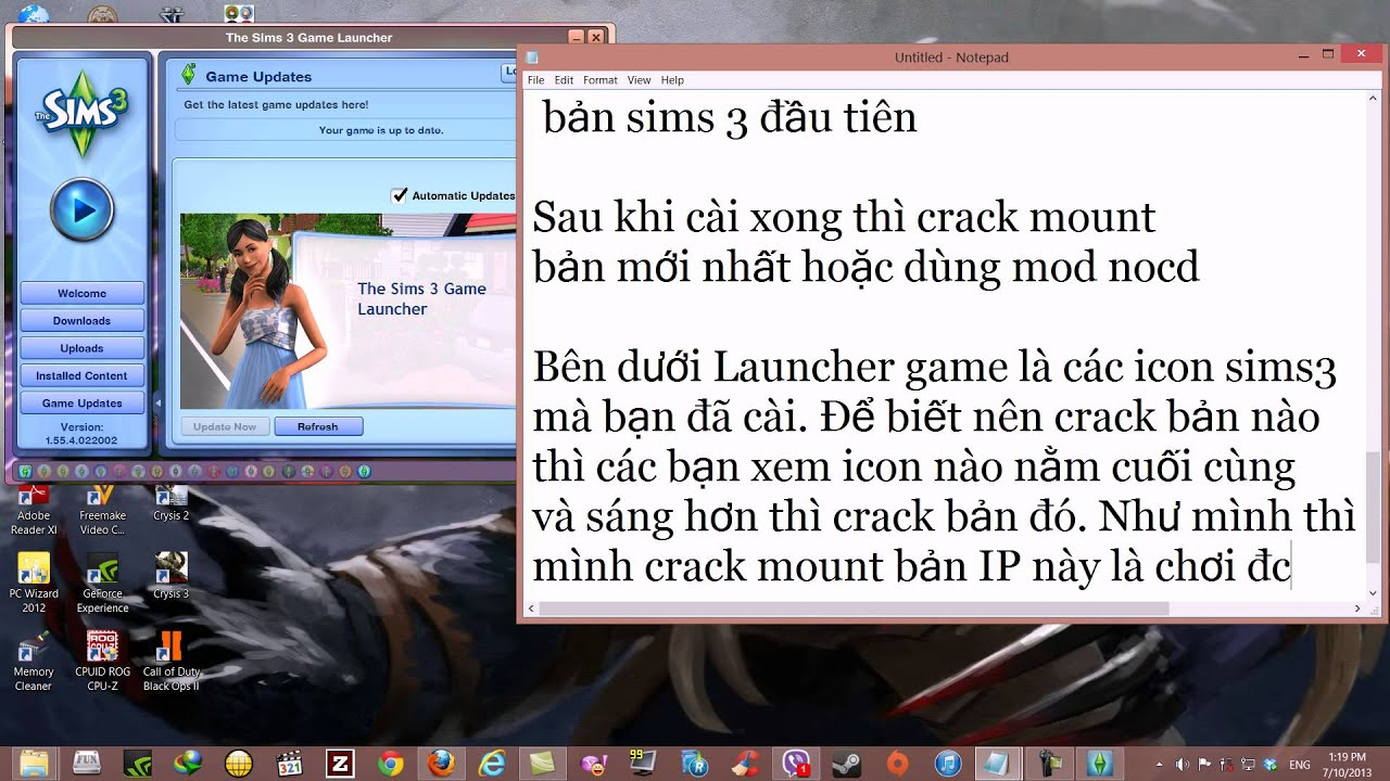 the sims 3 razor1911 final maxspeed free download