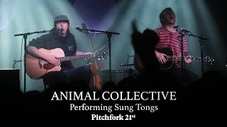 Animal Collective - Sung Tongs - Live/Full Set