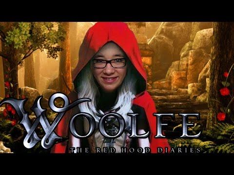Woolfe:The Red Hood Diaries | Demo Let's Play |