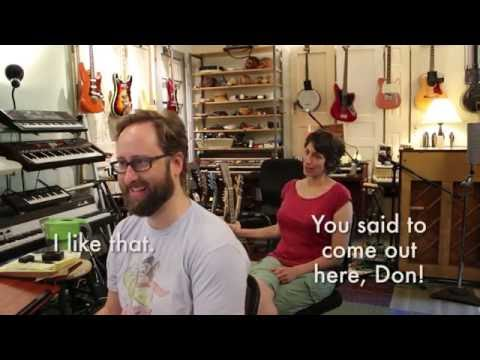 The Making of Waterdeep – Ep 05: When Don & Lori talked about making an album