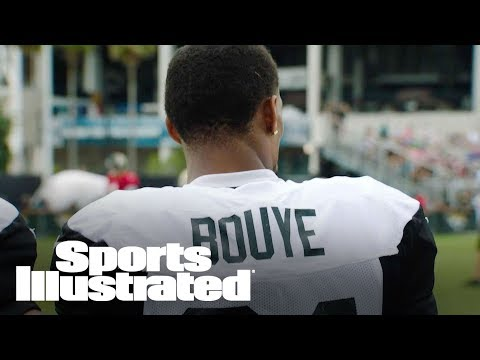 Behind A.J. Bouye's Fateful Story & How He Proved Himself   Rising Stars   Sports Illustrated