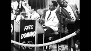 "Fats Domino - ""Hey Fat Man"" - Imperial Records (1957)"
