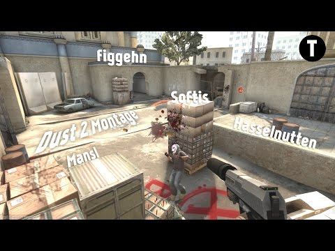 Counter-Strike Global Offensive Matchmaking