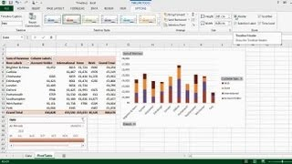 Excel 2013 & 2016 Timelines vs Slicers for Filtering PivotTables & Charts thumbnail