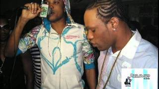 Tommy Lee - Inna Di Club / Ying Riddim / *HQ* /   2011