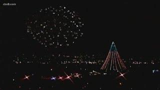 Fireworks Return To SeaWorld San Diego For Summer Saturday Celebrations