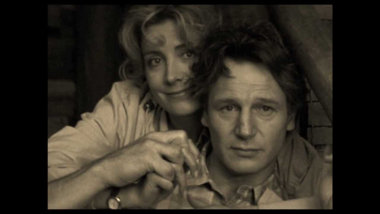 natasha richardson liam neeson movie