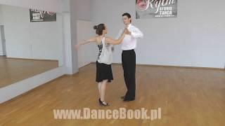 """Pierwszy Taniec - Zbigniew Wodecki - """"Oczarowanie"""" DanceBook.pl"""
