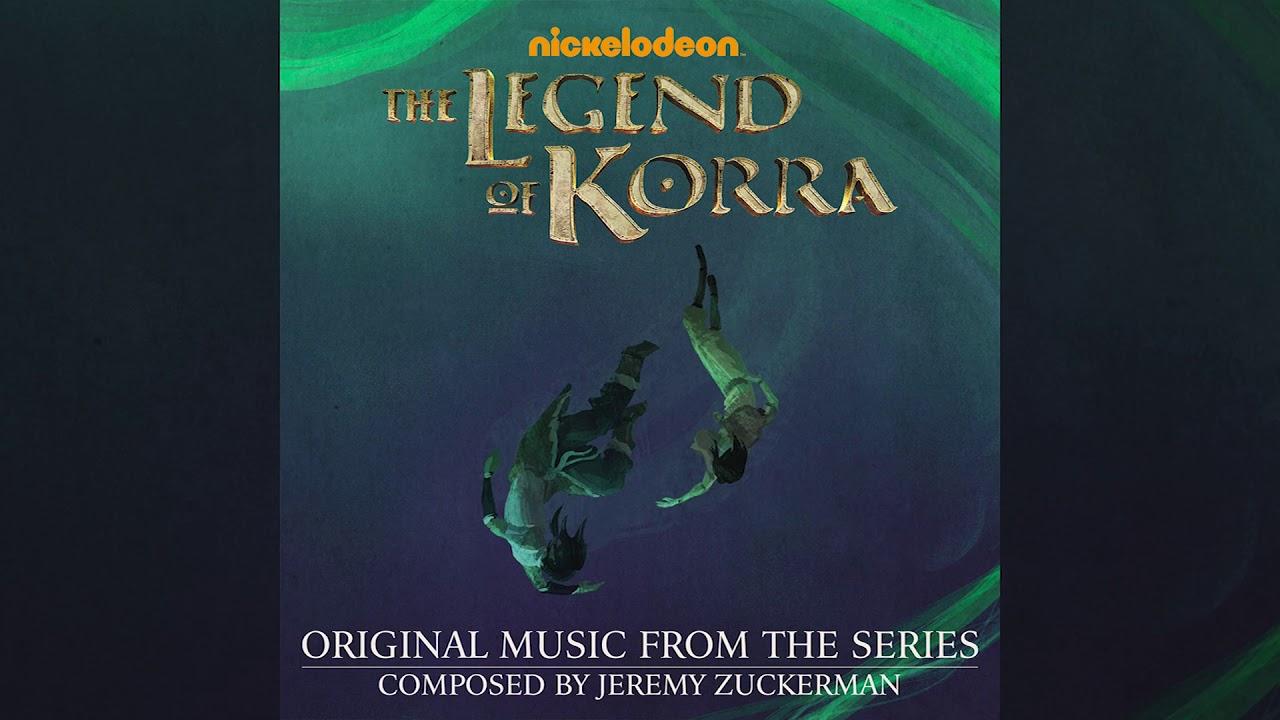 Download Jinora's Light   The Legend of Korra OST