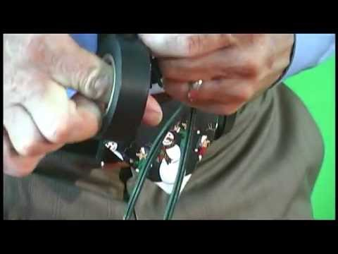splicing for your custom cut christmas lights