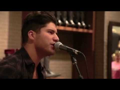 "Dan + Shay ""Show You Off"" The Warner Sound Sessions (Live at CMA Fest)"