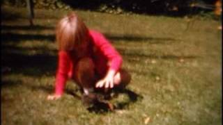 Autistic Savant age 6 - she spoke to her animals