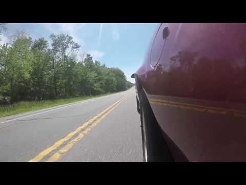 [GoPro] 200fps side mount