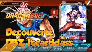 DRAGON BALL Z IC CARDDASS FR | PRESENTATION DE CE MAGNIFIQUE JEU DE CARTE PVP ! [PC][F2P] thumbnail