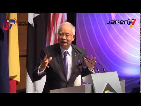 Ucapan Datuk Seri Najib Tun Razak di MAPPA Ke 14 2015